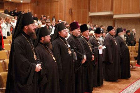 Укрепляется диалог между Католической и Православной Церквами в Польше